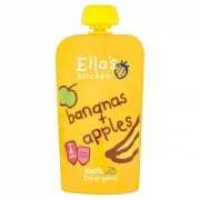 Org Apple & Bananas St1