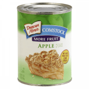 Pie Filling More Fruit Apple 595g