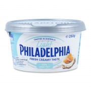 Soft Philly Light Cheese 250g