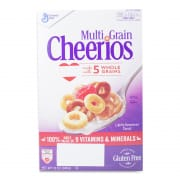 Cheerios Cereal - Multigrain 340g
