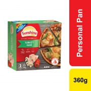 Pizza Crust Thin 6