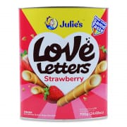 Love Letters Strawberry 700g