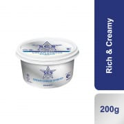 Cream Cheese - Smooth & Creamy 200g