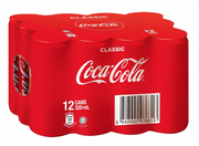 Coke 12sX320ml
