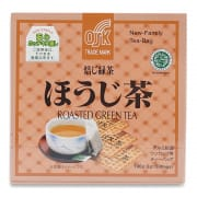 Roasted Green Tea 50sX2g