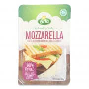 ARLA Sliced Mozzarella 150g