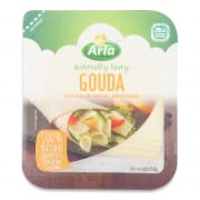 ARLA Sliced Gouda Cheese 150g