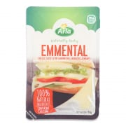 Sliced Emmental 150g