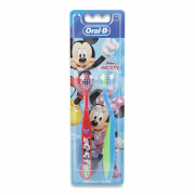 Kids Stage 2 Toothbrush 2-4 years 2s