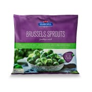 Brussel Sprouts 900g
