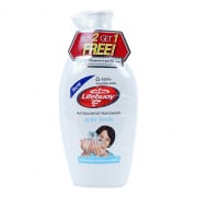 Hand Wash Activ Fresh 3sX200ml