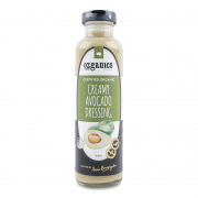 Creamy Avocado Dressing 250ml