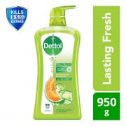 Anti-Bacterial Shower Gel Lasting Fresh 950ml