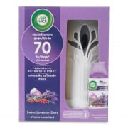 Automatic Spray Air Freshener - LifeScents Sweet Lavender Days