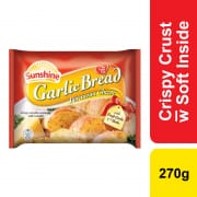 Garlic Bread Parmesan 270g