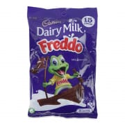 Cadbury Dairy Milk Freddo Milk Chocolate Multipack