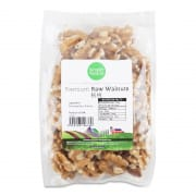 Premium Raw Walnuts 200g
