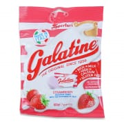 Strawberry Candy 100g