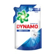 DYNAMO Laundry Liquid Power Gel Refill Regular 1.6kg