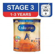 A+ 360 DHA Stage 3 Milk Formula Original 900g