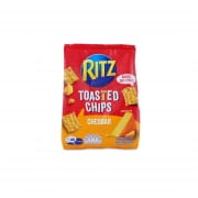 Toasted Chips Cheddar 229G