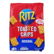 Toasted Chips Original 229g