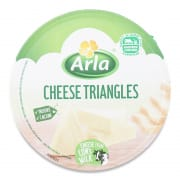ARLA Cheese Triangles 140g