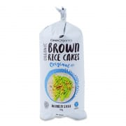 Rice Cakes Salted 110g