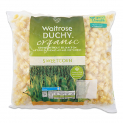 Sweetcorn Frozen 500g