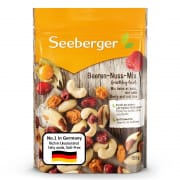 Berry & Nut Mix Unsalted 150g