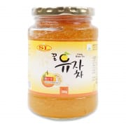 Honey Citron Tea 580g