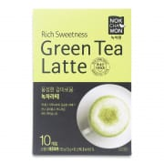 Green Tea Latte 13gx10s