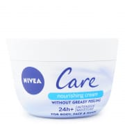 Care Intensive Nourish Cream 200ml