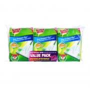 Easy Sweeper Plus Dry Paper Wipes Refills 3X20s