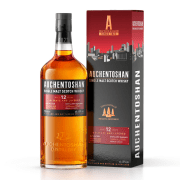 12 Years Old Single Malt Scotch Whisky 700ml