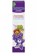 Toothpaste Grape 80g