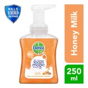 Foaming Hand Wash Honey Milk 250ml