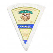 Mini Wheel Camembert 200g