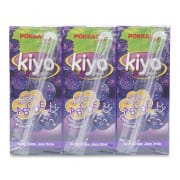KIYO KYOHO GRAPE JUICE 6S 250ML