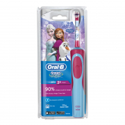 Stages Power 3+ Years Soft Toothbrush (Frozen)