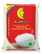 New Moon AAA Jasmine Fragrant Rice
