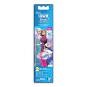 Kids Toothbrush Refills (Frozen) 2s