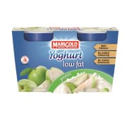Low Fat Yoghurt Guava 2sX130g