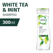 Daily Detox Shine Shampoo White Tea & Mint 300ml