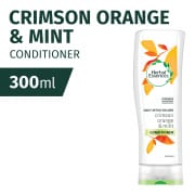 Daily Detox Volume Conditioner Crimson Orange & Mint 300ml