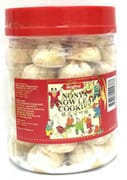 Nonya Snow Leaf Cookies 320g