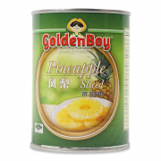 Pineapple Sliced 565g