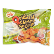Original Chicken Nuggets 400g