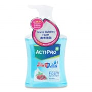 Anti-Bacterial Foam Hand Wash - Very Berry 250ml