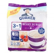 3in1 Oat Cereal Drink - Berry Blast 15sX28g